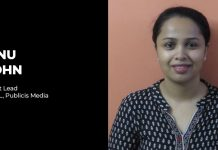 Linu John HMCL Publicis Media