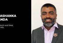 Shashanka Nanda 20:20 MSL