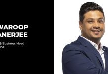 Swaroop Banerjee ZEE Live