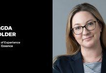 Magda Wolder Essence APAC