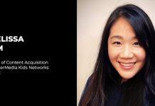 Melissa Lim WarnerMedia