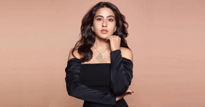Sara Ali Khan Vivo