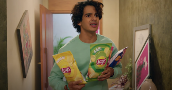 Lay's campaign