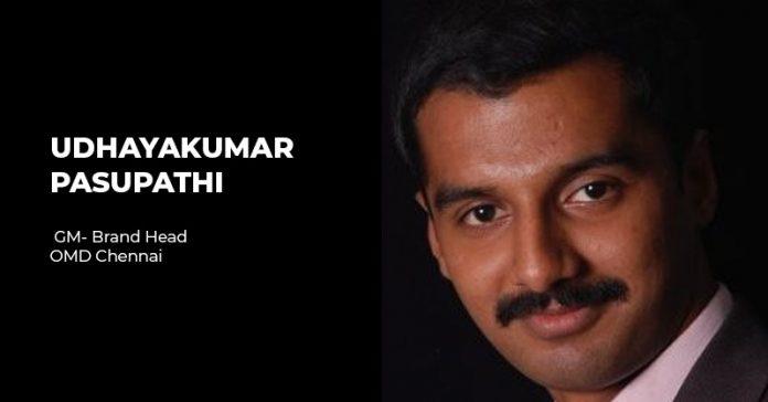 Udhayakumar Pasupathi