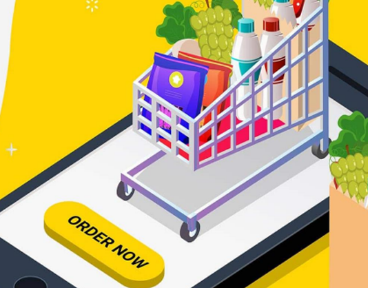 Quick commerce market