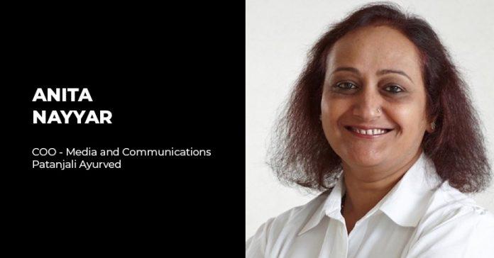 Anita Nayyar Patanjali