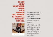 OYO print strategy
