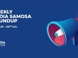 Media Samosa- June week 5 2021