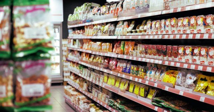 TAM Ecom-Food/Grocery