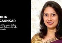 Megha Ajgaonkar, General Manager - Sales