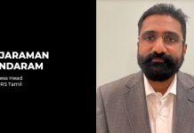 Rajaraman Sundaram Viacom18