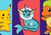 Voot Kids Pokemon