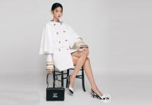 Louis Vuitton HoYeon Jung